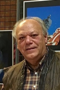 DANIEL POISSONNIER