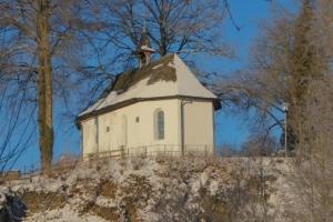 2019 01 Kapelle auf dem Werth in Schmallenberg (2)-  Hans Georg Bette