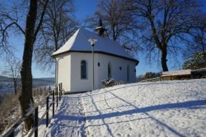 2019 01 Kapelle auf dem Werth in Schmallenberg (3) -  Hans Georg Bette
