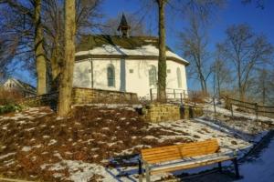 2019 01 Kapelle auf dem Werth in Schmallenberg -  Hans Georg Bette