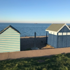 2019 02  HERNE BAY - Les Cabines - Catherine Francis-Yeats.jpg