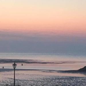 2019 04  HERNE BAY - Couleur d'un soir - Catherine Francis-Yeats