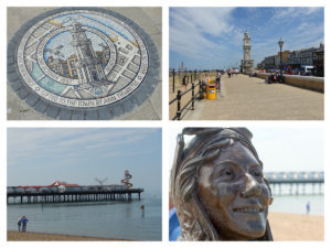 2019 07 05 Herne Bay exposition jumelages Beach Creative